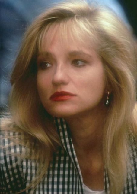 Ellen Barkin in Sea of Love (1989)