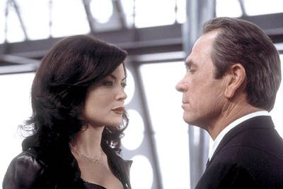 Tommy Lee Jones Men in Black II (2002)