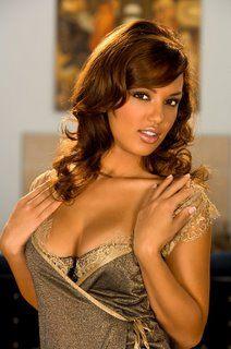 Raquel Gibson