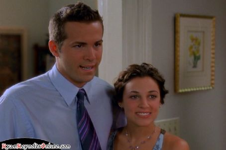 The In-Laws Ryan Reynolds and Lindsay Sloane