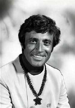 Alejandro Rey