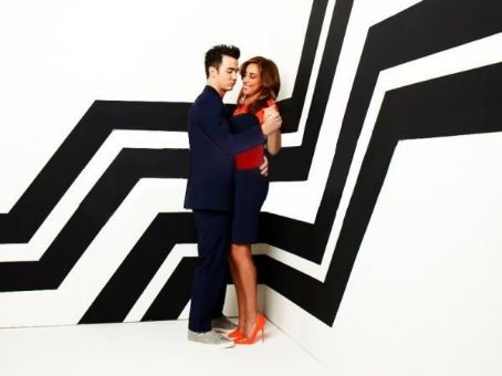 New promos from Kevin and Danielle Jonas' new reality show, Married to Jonas, have been released