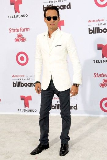 Marc Anthony: 2015 Billboard Latin Music Awards