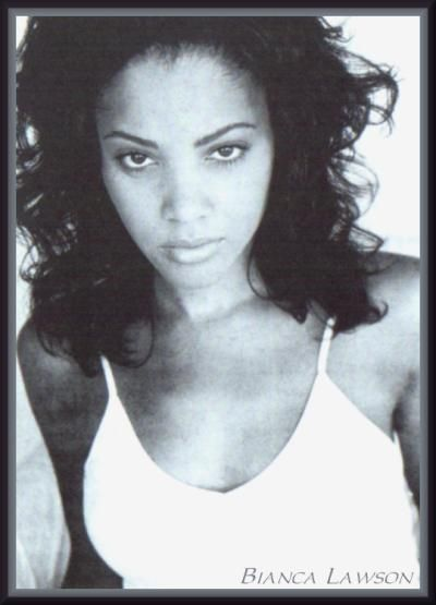 Bianca Lawson - Photo Set