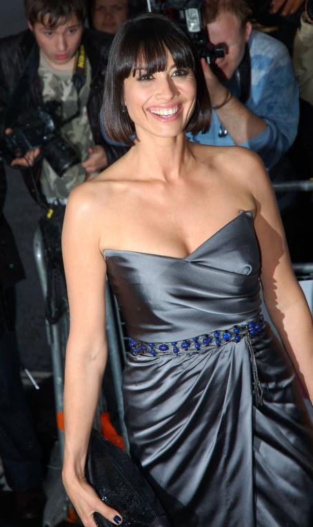Melanie Sykes  - Glamour Women Of The Year Awards London - June 3 2008