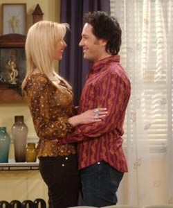 Paul Rudd Lisa Kudrow and