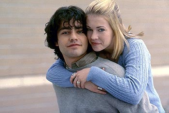 Nicole Maris Adrian Grenier and Melissa Joan Hart in Drive Me Crazy