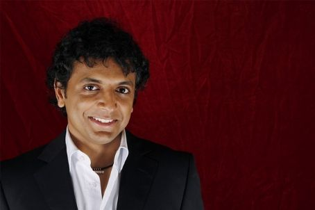 M. Night Shyamalan M. Shyamalan