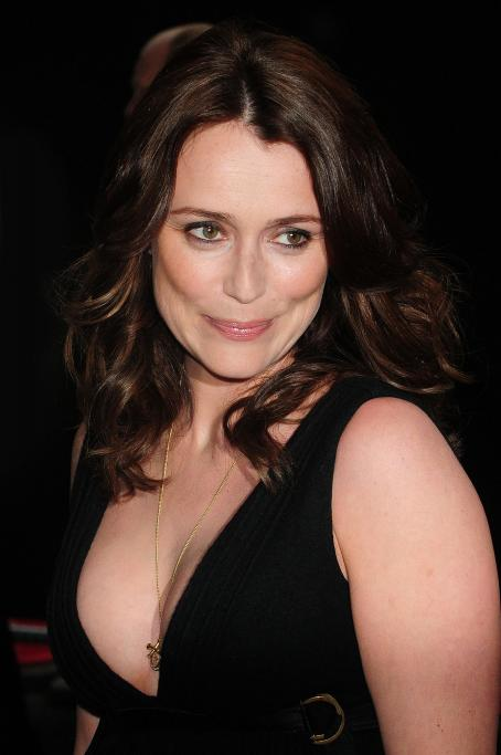 Keeley Hawes - Glamour Women Of The Year Awards At Berkeley Square Gardens On June 8, 2010 In London, England