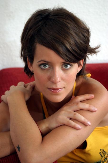 Sarah Kuttner  - Martin Lengemann Photoshoot