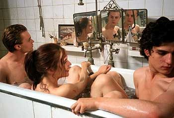 Louis Garrel The Dreamers