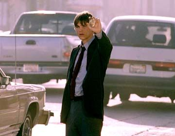 Hollywood Homicide Josh Hartnett