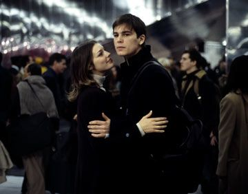 Wicker Park Josh Hartnett