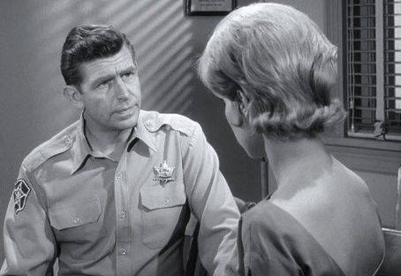 Andy Griffith - The Good Lord Has Been Good To You...Real Good!