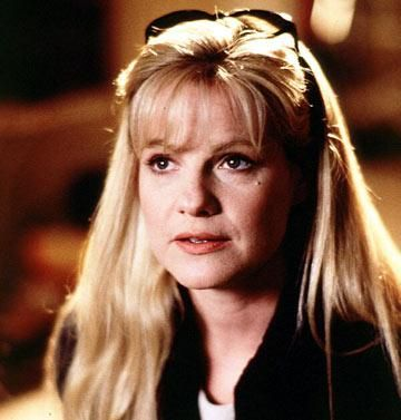 Bonnie Hunt Only You