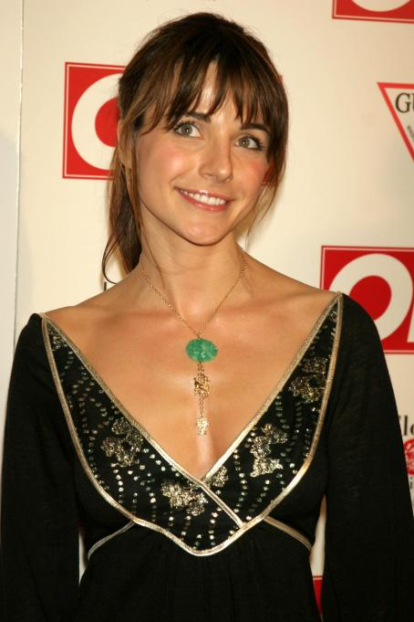 Lisa Sheridan  - Ok! Magazine US Debut Launch Party