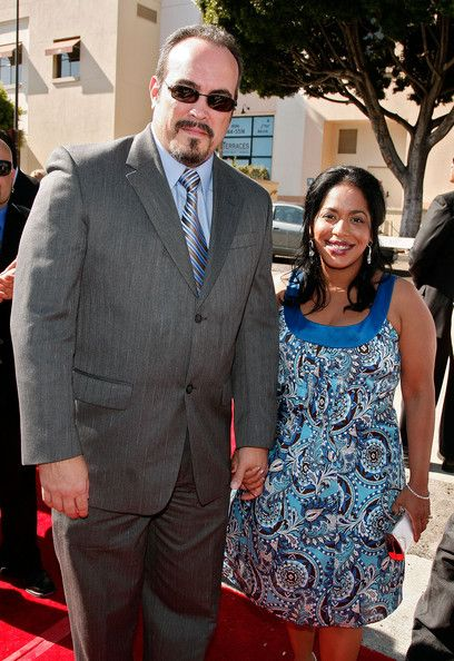 David Zayas  and Liza