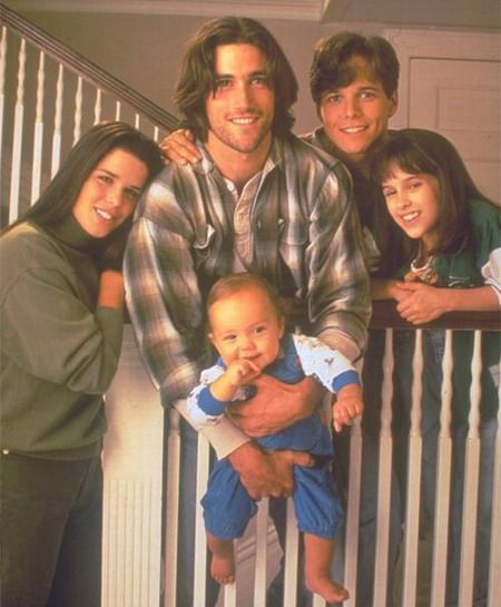 Scott Wolf Party of Five (1994)