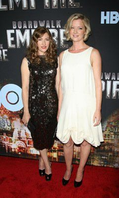"Kelly Macdonald - ""Boardwalk Empire"" New York Premiere"