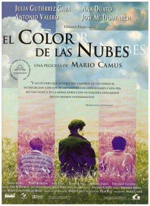 The Color of the Clouds movie