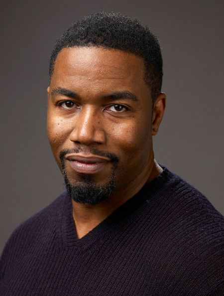 Michael Jai White Michael White