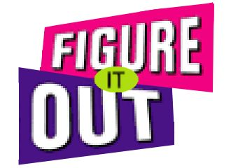 Figure It Out