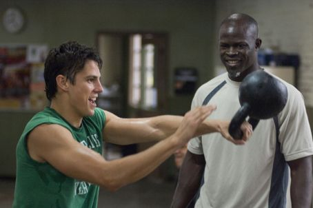 Sean Faris - Never Back Down