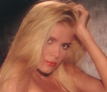 Sandra Wild  [model]