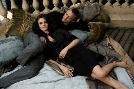Casino Royale Eva Green and Daniel Craig in  (2006)