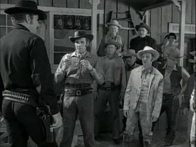 Richard Boone - Have Gun - Will Travel