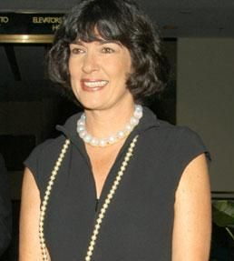 Christiane Amanpour
