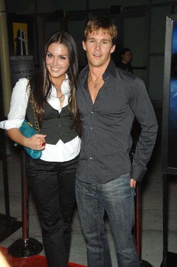 Ryan Kwanten Taylor Cole and
