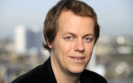 Tom Parker-Bowles