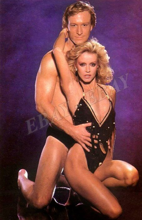 Is donna mills gay