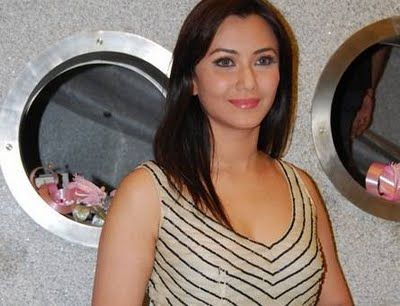 Nausheen Ali Sardar Actress  Pictures