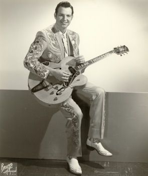 Hank Thompson