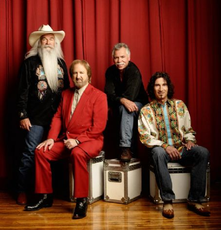 The Oak Ridge Boys The Oakridge Boys