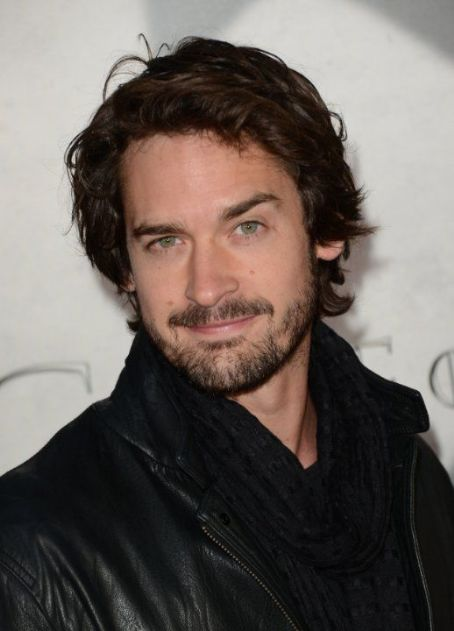 Will Kemp Premiere Of HBO's