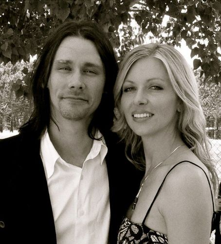 Myles Kennedy - Myles and Selena Kennedy