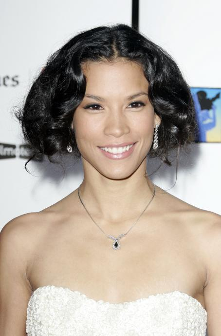 Danay Garcia - 13 Annual Los Angeles Latino International Film Festival At Grauman's Chinese Theatre On October 11, 2009 In Hollywood, California