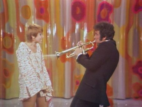 Herb Alpert Rowan & Martin's Laugh-In