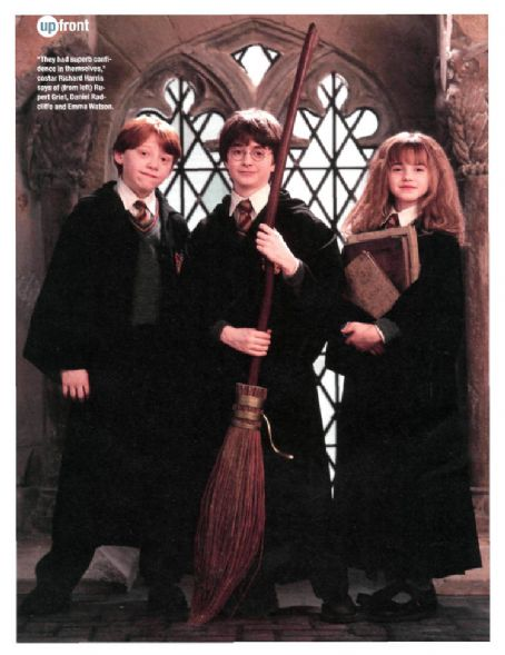 Harry Potter and the Sorcerer's Stone Harry Potter and the Sorcerer's Stone