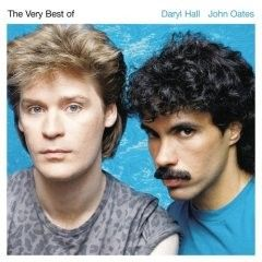 Hall & Oates Daryl Hall