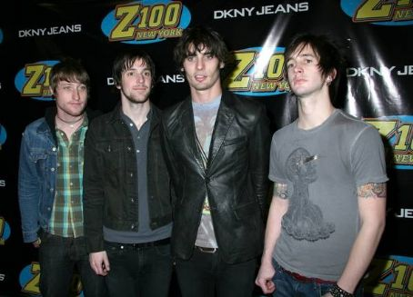 The All-American Rejects All American Rejects