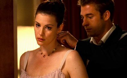 Scott Speedman  and Liv Tyler