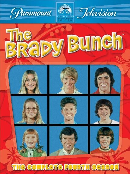 The Brady Bunch The Brady bunch