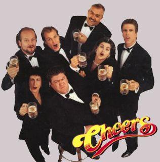 Cheers  (1982)