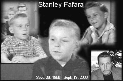 Stanley Fafara