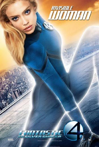 Fantastic 4: Rise of the Silver Surfer Fantastic Four: Rise of the Silver Surfer (2007)