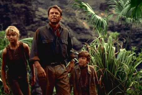 Ariana Richards Jurassic Park